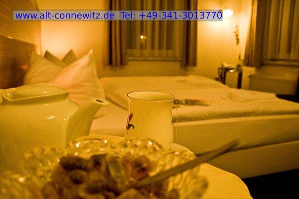 Hotel Alt Connewitz - фото 5