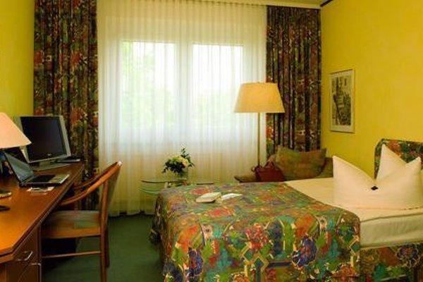 Best Western Hotel Windorf - фото 28