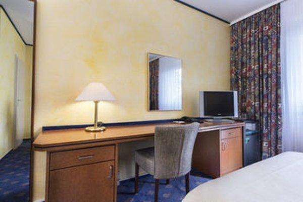 Best Western Hotel Windorf - фото 5