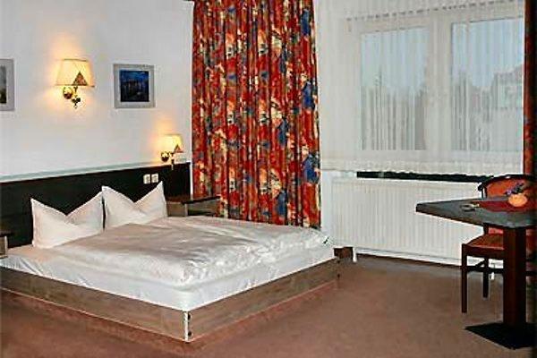 Hotel Zur Grunen Aue - фото 17