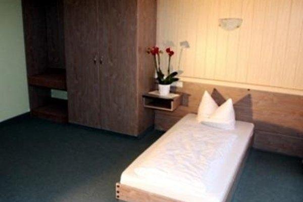 Hotel Zur Grunen Aue - фото 3