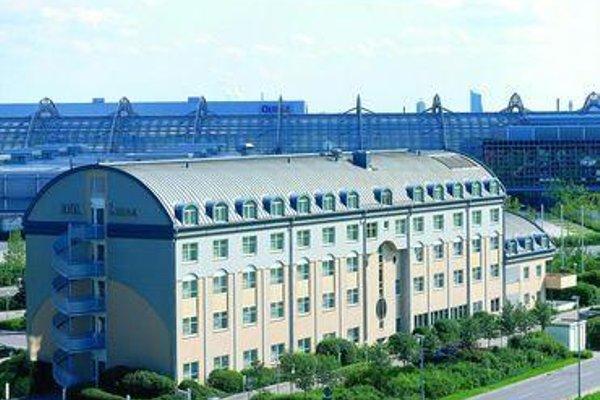 Sachsenpark-Hotel - фото 22
