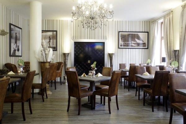 Hotel Merseburger Hof - 10