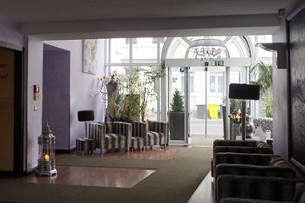 Hotel Merseburger Hof - 18