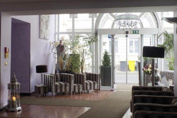 Hotel Merseburger Hof - 5
