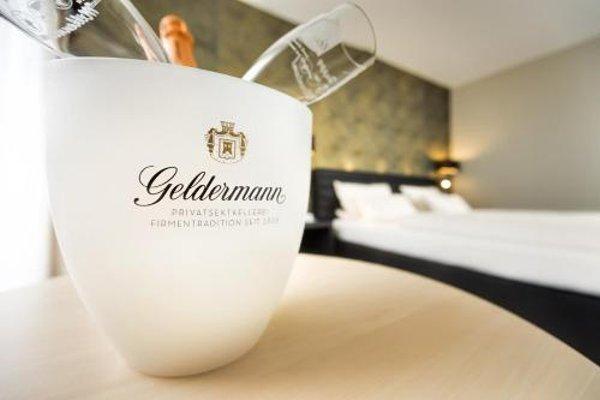 Hotel Hiemann - Superior - фото 14
