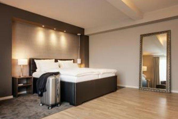 Hotel Hiemann - Superior - фото 16