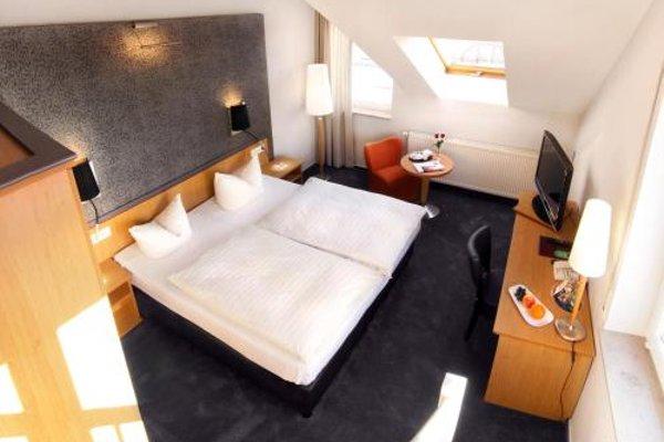 Hotel Hiemann - Superior - фото 3