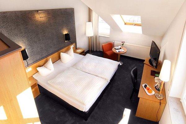 Hotel Hiemann - Superior - фото 4