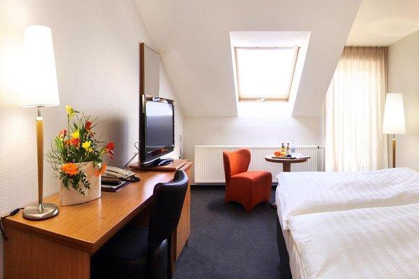 Hotel Hiemann - Superior - фото 5