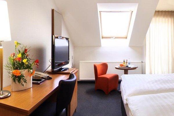 Hotel Hiemann - Superior - фото 6