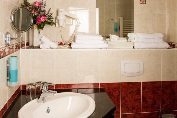 Hotel Don Giovanni - фото 11