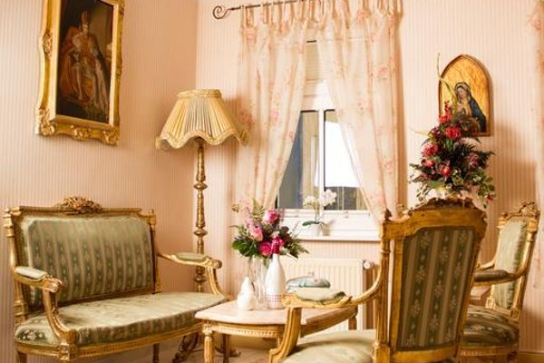 Hotel Don Giovanni - фото 17