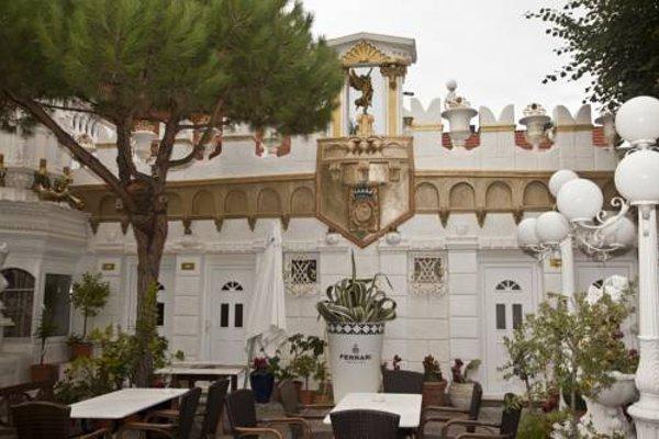 Hotel Don Giovanni - фото 23