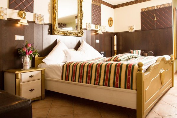 Hotel Don Giovanni - фото 5