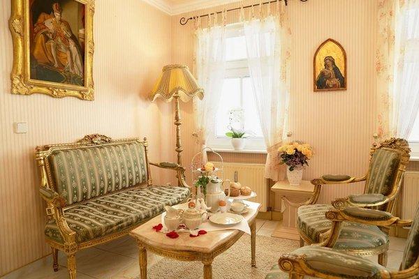 Hotel Don Giovanni - фото 7