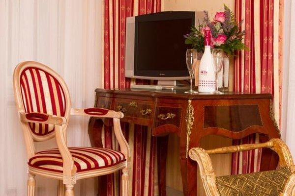 Hotel Don Giovanni - фото 8