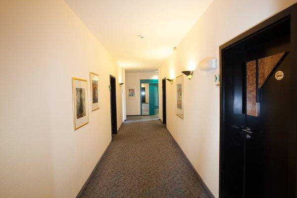 Centro Hotel Vier Jahreszeiten - фото 20