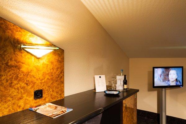 Centro Hotel Vier Jahreszeiten - фото 21