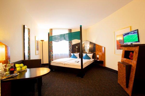 Centro Hotel Vier Jahreszeiten - фото 3
