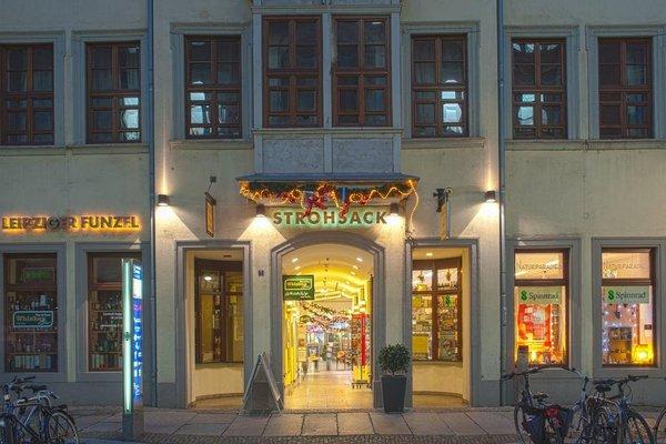 Lodge-Leipzig - фото 21
