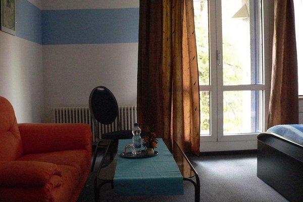 """Gasteappartements ,,Das Blaue"""" im Blauen Palais - фото 9"""