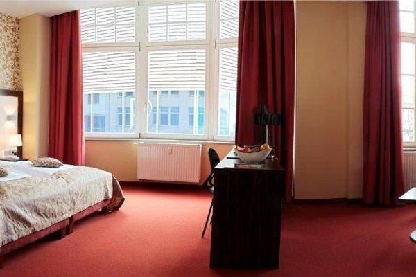 Royal International Leipzig - фото 25