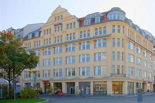 Royal International Leipzig - фото 22