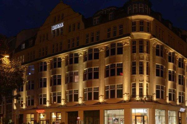 Royal International Leipzig - фото 23
