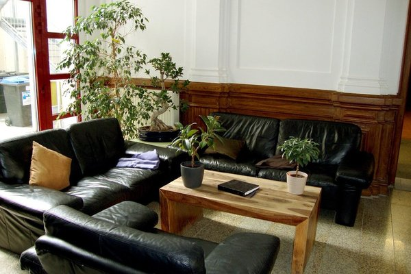 Sleepy Lion Hostel, Youth Hotel & Apartments Leipzig - 10
