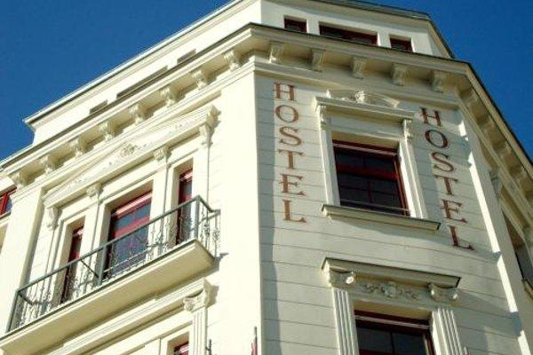 Sleepy Lion Hostel, Youth Hotel & Apartments Leipzig - 23