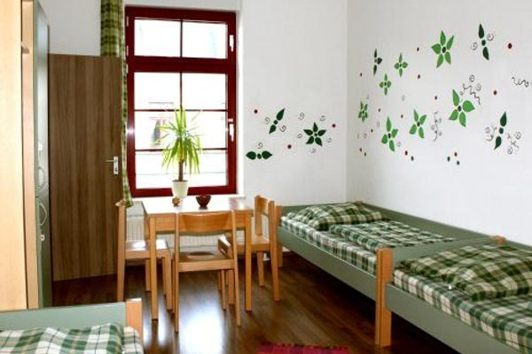 Sleepy Lion Hostel, Youth Hotel & Apartments Leipzig - 4
