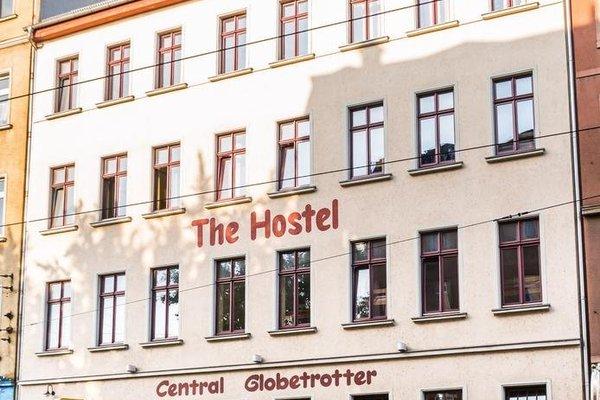 Central Globetrotter Hostel Leipzig Hauptbahnhof - фото 22