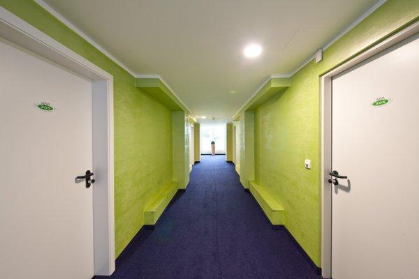 Novum Hotel Aviva Leipzig Neue Messe - фото 16