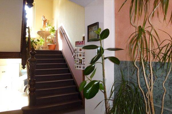 Hotel & Pension Plagwitzer Hof - фото 15