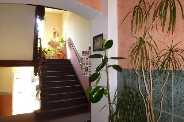 Hotel & Pension Plagwitzer Hof - фото 16