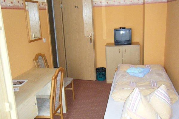 Hotel & Pension Plagwitzer Hof - фото 4
