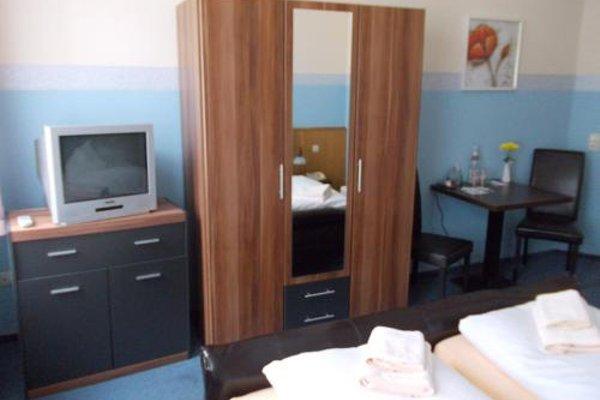 Hotel & Pension Plagwitzer Hof - фото 6