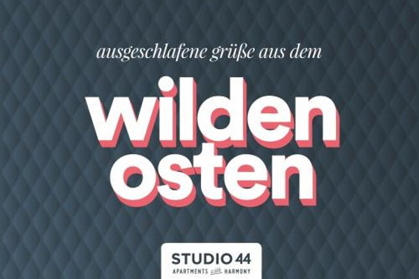 Studio 44 - фото 20