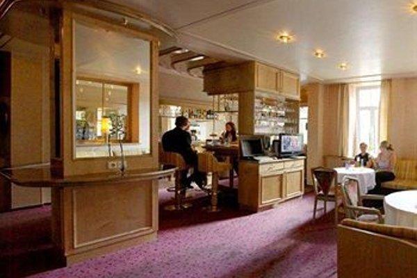 Centro Hotel Astoria - фото 15