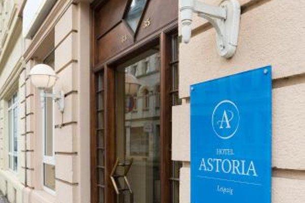 Centro Hotel Astoria - фото 21
