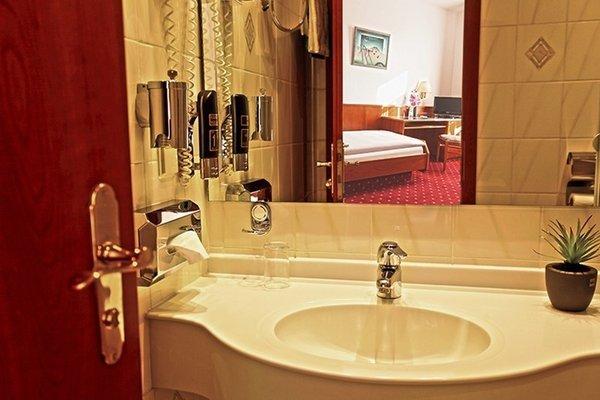 Centro Hotel Astoria - фото 4
