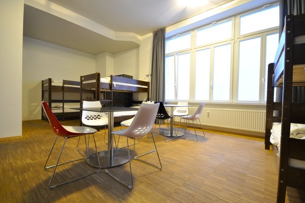 Five Elements Hostel Leipzig - фото 6