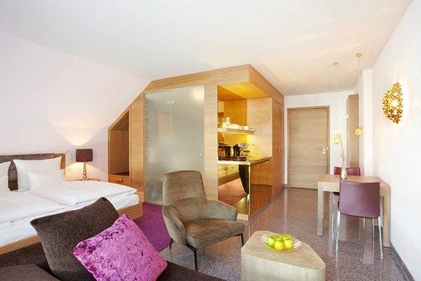 abito Suites - фото 32