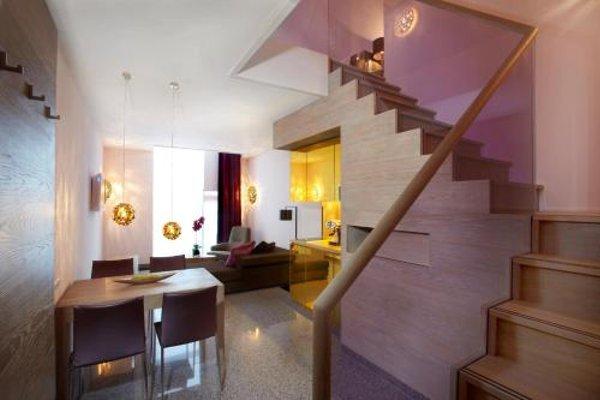 abito Suites - фото 10