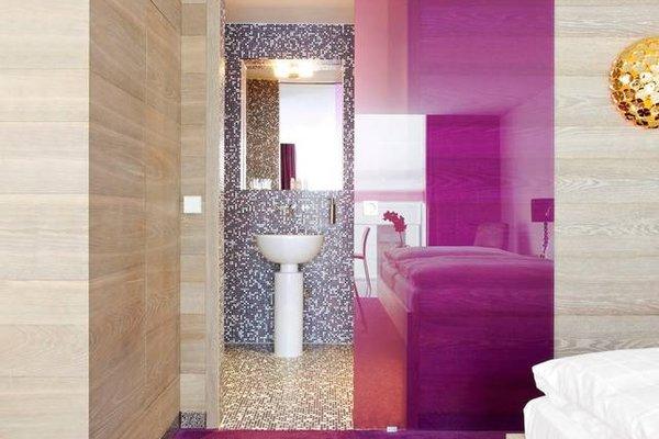 abito Suites - фото 12