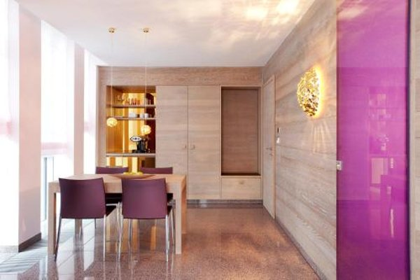 abito Suites - фото 15