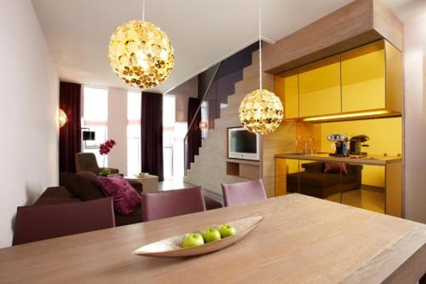 abito Suites - фото 16