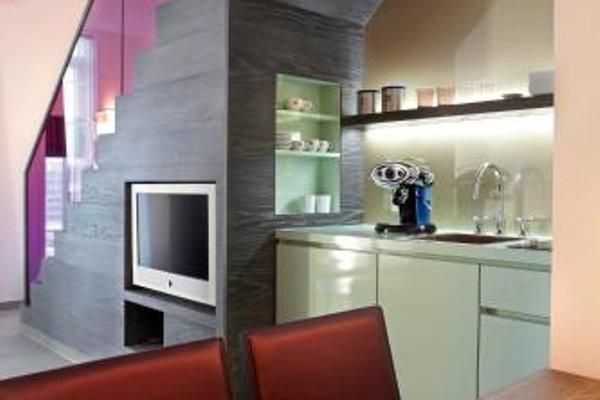abito Suites - фото 17