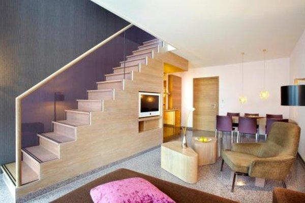 abito Suites - фото 18